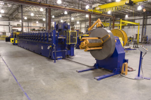 Roll Forming 2014 Predictions