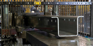 Roll forming design