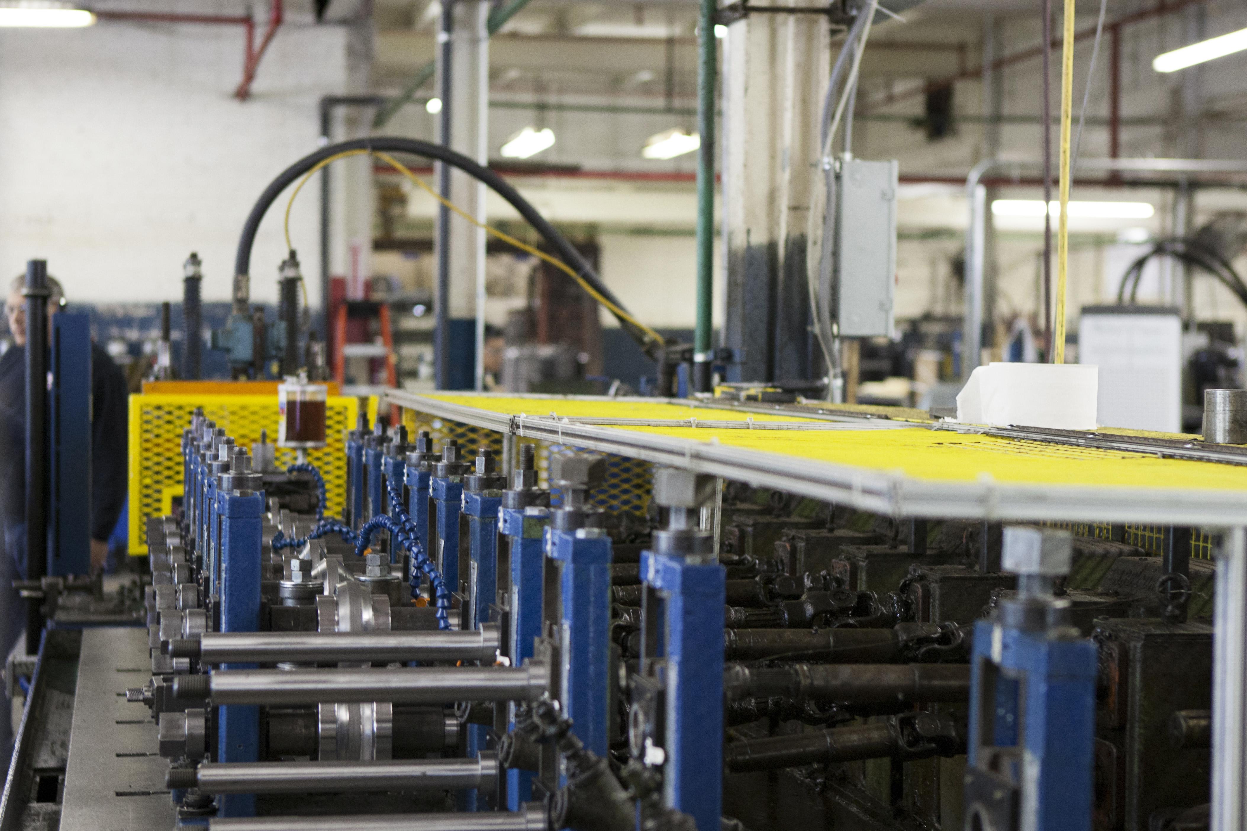Hynes Metal Manufacturing